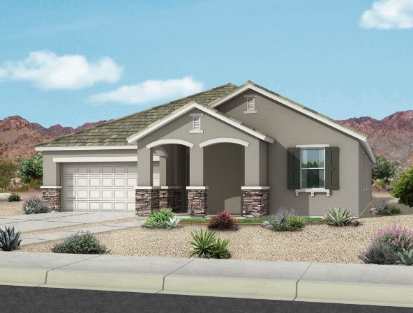 22624 E. Creosote Drive, Queen Creek, AZ 85142 Photo 1