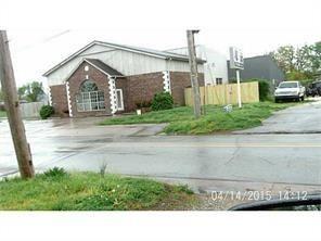 722 E. Jefferson St., Siloam Springs, AR 72761 Photo 1