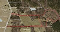 Home for sale: 00 Ray Owens Rd., Appling, GA 30802