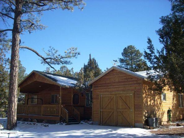 1919 Twin Pines Trail, Overgaard, AZ 85933 Photo 2