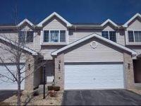 Home for sale: 5243 Southwick Ct., Matteson, IL 60443