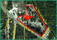 Home for sale: 00 State Rd. 100, Keystone Heights, FL 32656