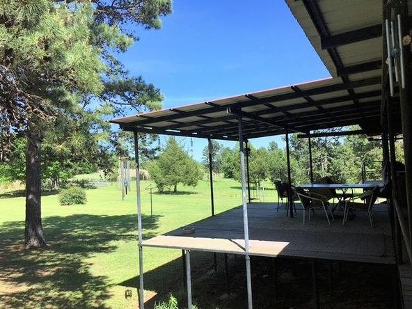 1067 N.E. Sand Ridge Mountain Rd., Booneville, AR 72927 Photo 4