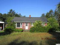 Home for sale: 410 S. Cedar Ave., Andrews, SC 29510