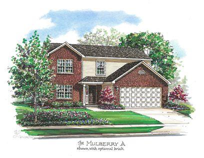 824 Blackberry Drive, Greenwood, IN 46143 Photo 1