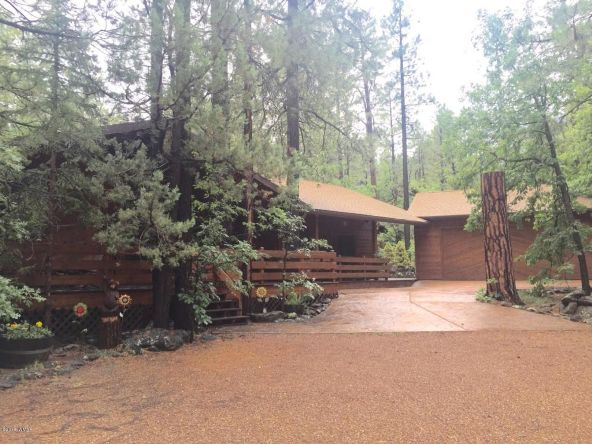 3681 Country Club Cir., Pinetop, AZ 85935 Photo 1