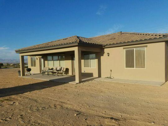 3911 S. Mesquite Ln., Littlefield, AZ 86432 Photo 10