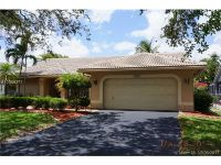 Home for sale: 10377 N.W. 49th Ct., Coral Springs, FL 33076