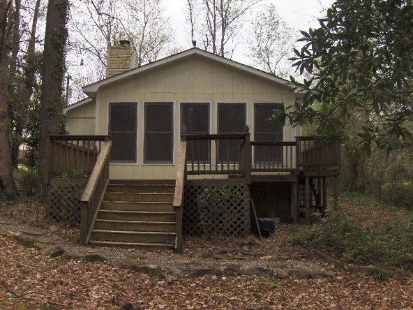 789 Forest Lake Dr. South, Macon, GA 31210 Photo 4
