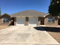 Home for sale: 704-706 Bison, Clovis, NM 88101