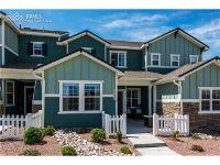 Home for sale: 5324 Henry Doren Point, Colorado Springs, CO 80924