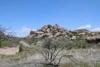 Home for sale: 8d-3 W. Foothill Rd., Yarnell, AZ 85362
