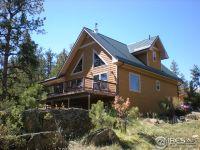 Home for sale: 981 Cedar Creek Rd., Drake, CO 80515
