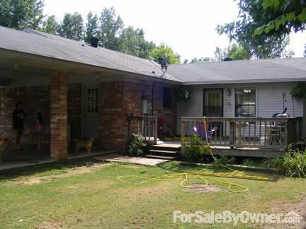 5 Mcghee Ln., Perry, AR 72125 Photo 3