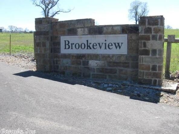 6 Brookeview, Greenbrier, AR 72058 Photo 1
