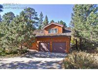 Home for sale: 2281 Aspen Brook Dr., Estes Park, CO 80517