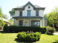 Home for sale: 1209 North Buckeye Avenue, Abilene, KS 67410