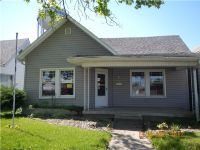 Home for sale: 415 West Main St., Greensburg, IN 47240