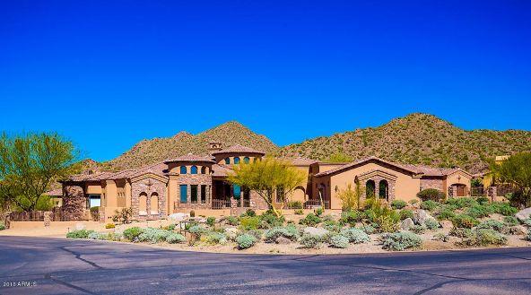 7848 E. Copper Canyon St., Mesa, AZ 85207 Photo 2