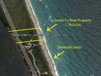 Home for sale: 7820 S. Ocean Dr., Jensen Beach, FL 34957