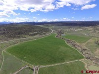 Home for sale: Tbd Government Springs Rd., Montrose, CO 81403