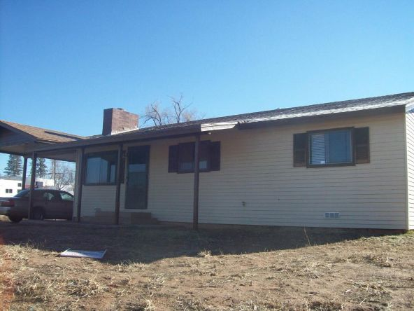 883 S. Crestview, Snowflake, AZ 85937 Photo 1