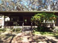 Home for sale: 19-4175 Kalaninauli Rd., Volcano, HI 96785