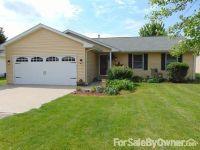 Home for sale: 406 Jefferson St., Maroa, IL 61756