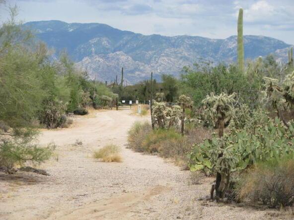 5352 W. Wild Desert Ln., Tucson, AZ 85742 Photo 1