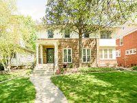 Home for sale: 1519 Colfax St., Evanston, IL 60201