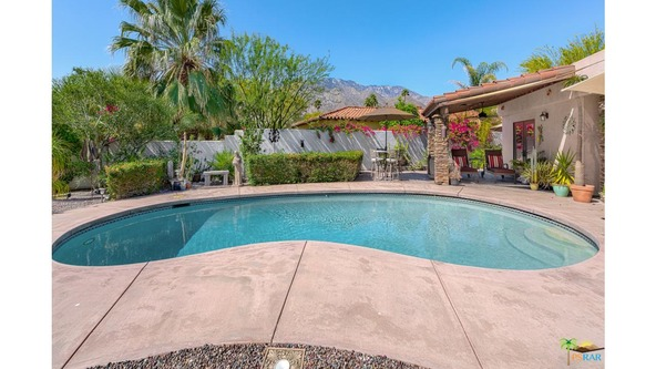 1111 N. Calle Rolph, Palm Springs, CA 92262 Photo 34