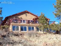 Home for sale: 1546 Highland Meadows Dr., Florissant, CO 80816