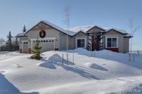 Home for sale: 10608 Alethas Mountain Way, Anchorage, AK 99507