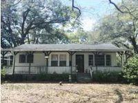 Home for sale: 7454 Oak Dr., Theodore, AL 36582