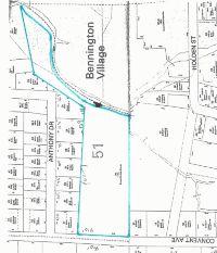 Home for sale: 0 Convent Avenue, Bennington, VT 05201