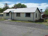 Home for sale: 165 N.W. Aspen St., Cedaredge, CO 81413