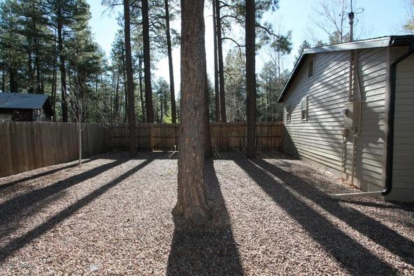 570 S. Woodland Ln., Pinetop, AZ 85935 Photo 31