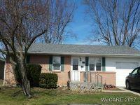 Home for sale: 308 North St., W., Cridersville, OH 45806