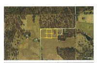 Home for sale: 0000 Tbd Lot 3 East, Dana, IN 47847