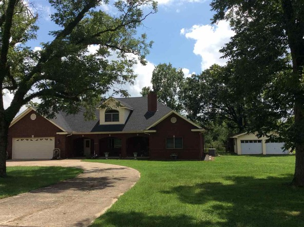 1709 Rock Springs Rd., Jessieville, AR 71949 Photo 26