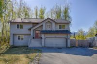 Home for sale: 5630 S. Irwin Dr., Wasilla, AK 99623
