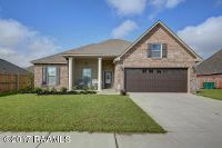 Home for sale: 501 Claystone, Youngsville, LA 70592