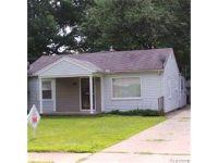 Home for sale: 23089 Norfolk St. S., Detroit, MI 48219