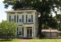 Home for sale: 1710 Morgan Avenue, Parsons, KS 67357