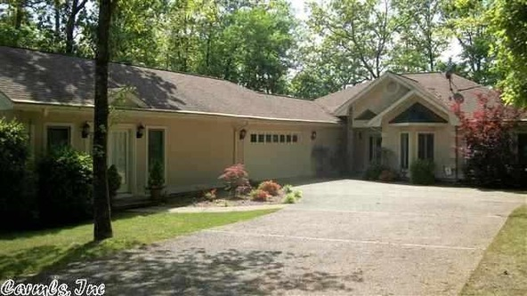 9 Realeza Ct., Hot Springs Village, AR 71909 Photo 1
