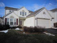 Home for sale: 1662 Vista Lake Dr., Antioch, IL 60002