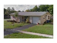 Home for sale: 5900 N.W. 18th Ct., Sunrise, FL 33313