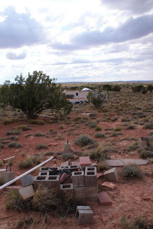 8027 Dawn Star Trail, Snowflake, AZ 85937 Photo 23