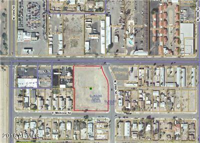 2853 E. Van Buren St., Phoenix, AZ 85034 Photo 1