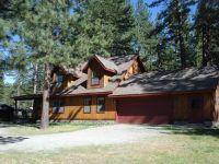 Home for sale: 5850 Caboose Dr., Portola, CA 96122